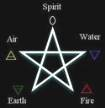 pentagram, esotericism, occultism, astrology, magic, msgie, energy